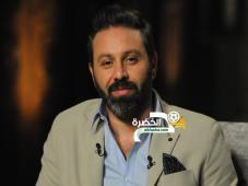 """حازم إمام: """"الجمهور سلاح مصر في مواجه كبار القارة كالجزائر ونيجيريا والكاميرون"""" 29"""