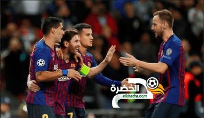 ميسي يتَّخذ قرارًا غاضبًا ضد 3 لاعبين بالفريق الكتالوني 28