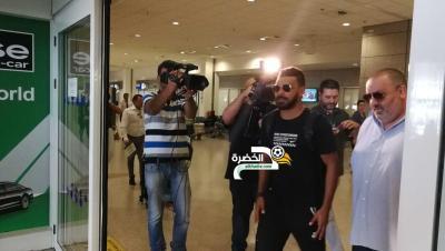 هلال سوداني في أثينا من أجل الفحوصات الطبية بنادي أولمبياكوس 33