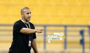 بوقرة مدربًا جديدًا للفجيرة الإماراتي 30