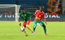 الكاميرون تبدأ حملة الدفاع عن العرش الأفريقي بالفوز على غينيا بيساو ! 36