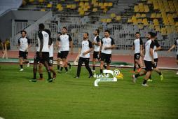 منتخب مصر يبدأ معسكره استعدادا لأمم إفريقيا 26