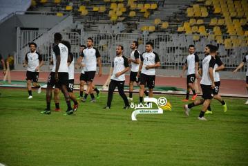 منتخب مصر يبدأ معسكره استعدادا لأمم إفريقيا 28