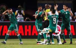 تاريخ كأس إفريقيا .. الفائز في مباراة الدور الأول هو نفسه الفائز في المباراة النهائية 32