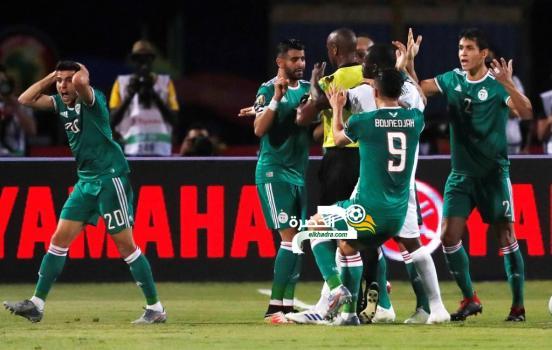 تاريخ كأس إفريقيا .. الفائز في مباراة الدور الأول هو نفسه الفائز في المباراة النهائية 26
