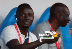 ماني يتطلع للفوز مع السنغال بلقب كأس الأمم الإفريقية 40