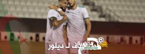 فيديو هدف آندي ديلور  ضد مالي 32