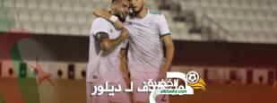 فيديو هدف آندي ديلور  ضد مالي 25