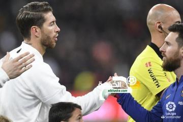 """(لاليغا) تعلن عن """"النغمة الرسمية"""" للدوري الإسباني لكرة القدم 33"""