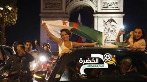 فرنسا : انتشار أمني مكثف تحسبا لنهائي الكان بين الجزائر والسنغال 27