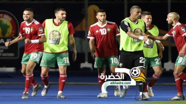 مهاجم المغرب يوسف النصيري مطلوب في ويست هام الإنكليزي 29