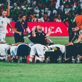 """الجزائر - السنغال : """"بلماضي وسيسي"""" مدربان إفريقيان في النهائي 29"""