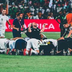 """الجزائر - السنغال : """"بلماضي وسيسي"""" مدربان إفريقيان في النهائي 24"""