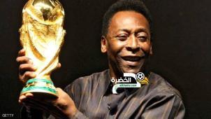 """بيليه :""""فوز المنتخب الجزائري بكاس إفريقيا مستحق"""" 25"""