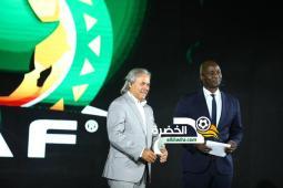 قرعة تصفيات كان 2021 : الجزائر رفقة كل من زامبيا و زيمبابوي و بوتسوانا 30