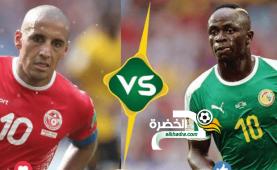 القنوات الناقلة لمباراة تونس والسنغال اليوم 14-07-2019 Tunisie vs Sénégal 30