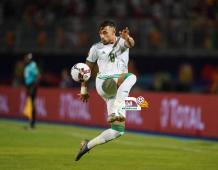 يوسف بلايلي يخوض النهائي الإفريقي الرابع له في 8 أشهر 32