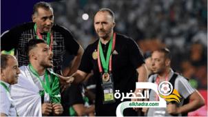 الجزائر بطلًا لـكان 2019 : كتبوا التاريخ.. بلغوا المجد.. عانقوا الذهب! 28