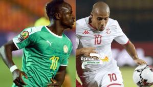 موعد وتوقيت مباراة تونس والسنغال اليوم 14-07-2019 Tunisie vs Sénégal 31