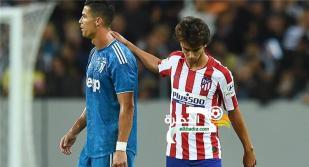 أتلتيكو مدريد يحقق فوزًا صعبًا على نظيره يوفنتوس 30
