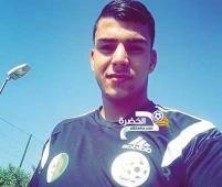 بلماضي يضم دراوي لتعويضبن خماسة في المنتخب الجزائري للمحليين 26