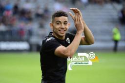 ريان آيت نوري من افضل المواهب الجزائرية وافضل خيار لجمال بلماضي 27