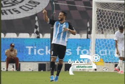 بن يطو هداف مع الوكرة ضد السد في افتتاح الدوري القطري 26
