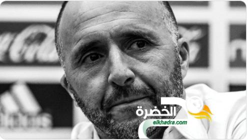 مفاجئة .. جمال بلماضي يضع حدا لمسيرته مع المنتخب الجزائري !! 24