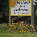 Laurel welcomes NUMB