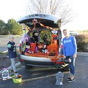 trunk or treat 2