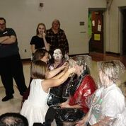 Pie in the Face #2