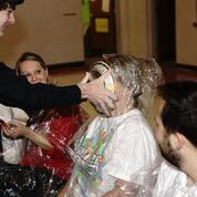 Pie in the Face #3