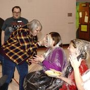 Pie in the Face #1