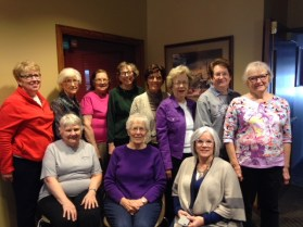 Knit & Sew Group