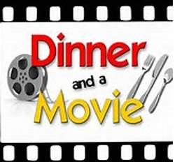 Dinner and a movie logo