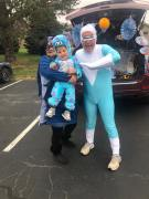 Cutest Sully ever
