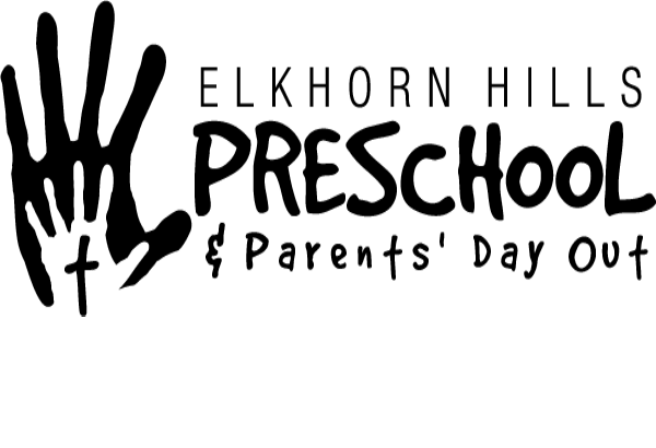 Elkhorn Preschool and Parents Day Out Logo