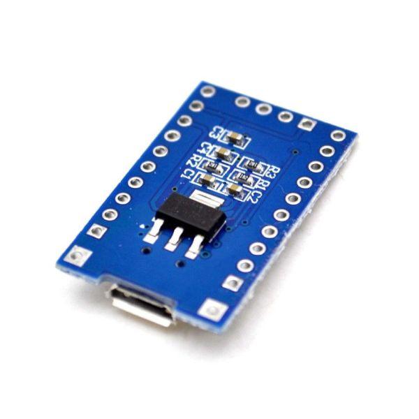 Utviklingskort STM8S Arduino type STM8 2