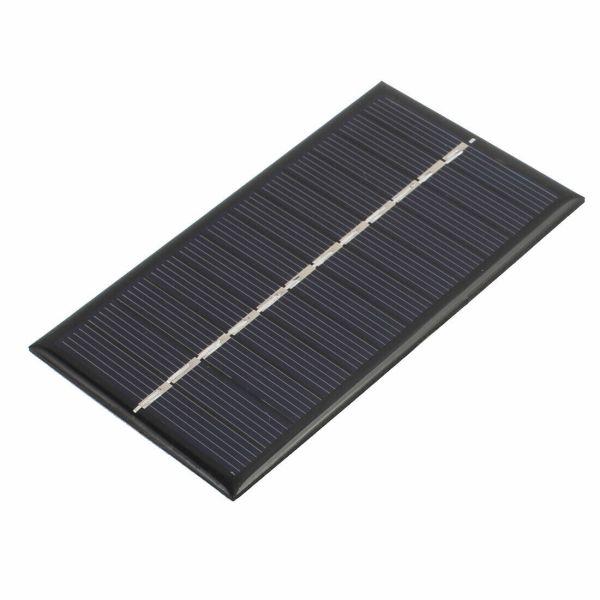 Solcellepanel