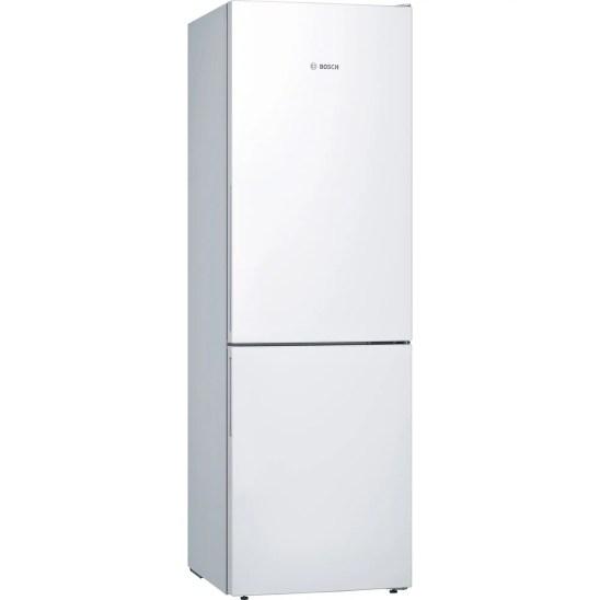 Bosch Series 4 kjøleskap/fryser KGE36VW4A (hvit)