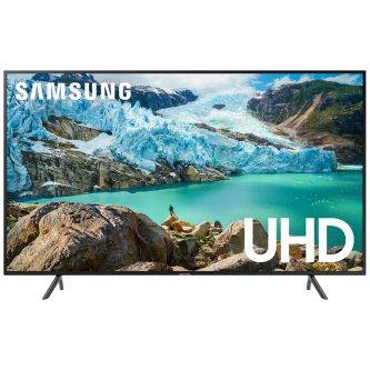"Samsung 55"" 4K UHD smart-TV UE55RU7105 (2019)"