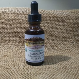 Balsamroot CO Tincture