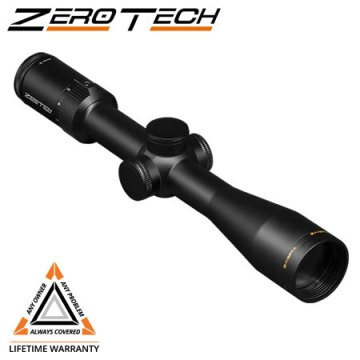 ZeroTech Thrive 3-12x44 Scope.