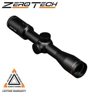 ZeroTech Thrive 3-9x40 Duplex Scope.
