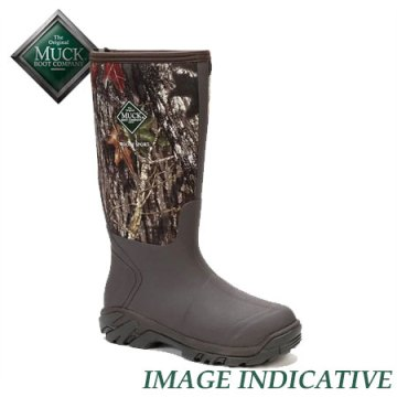 Muck Boot Sport All-Terain Hunting Boot.