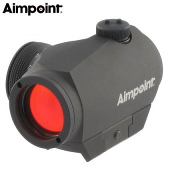 Aimpoint H-1 Micro Sight.
