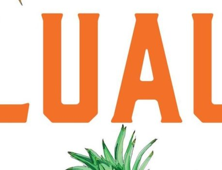 Join us for a Luau