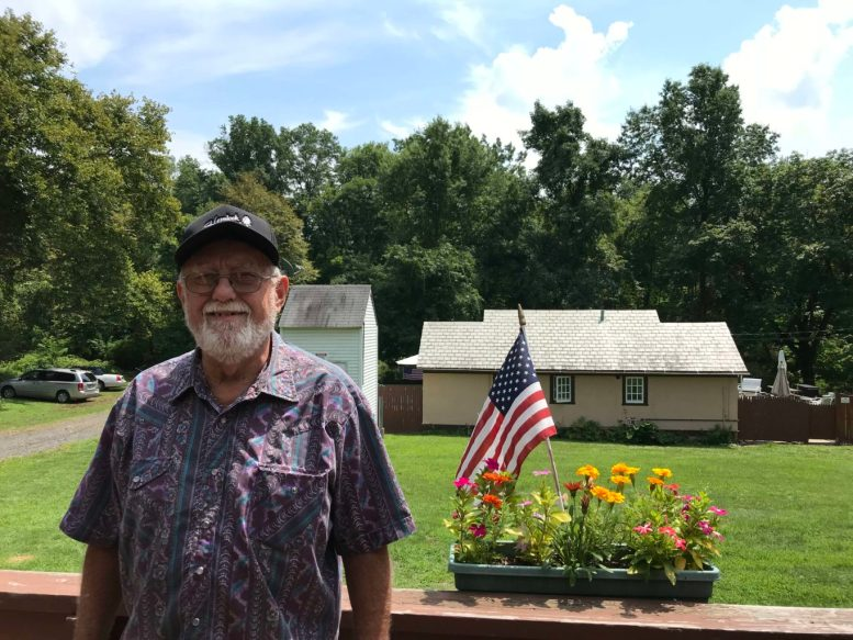 Paul Staeger says -- Elks Lodge 885 needs your help with landscaping!