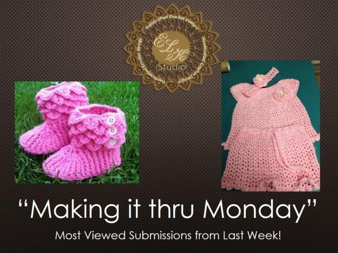 Making it thru Monday feature by ELK Studio