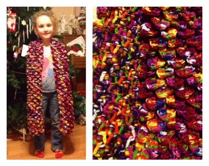 Crochet Cuties by Elizabeth Making it thru Monday submission